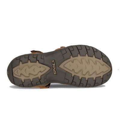 Teva W Tirra Leather - 4