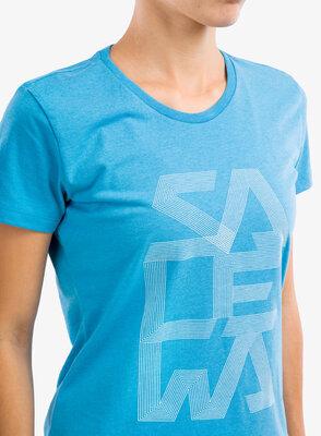 Salewa Print Dry W T-Shirt - 4
