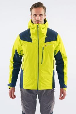 Montane Alpine Resolve Jacket - 4