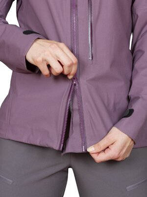 High Point Cliff Lady Jacket - 4