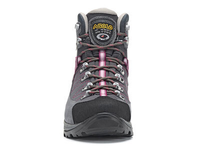 Asolo Finder GV ML Grey/gunmetal/grapeade 5,5 UK - 4