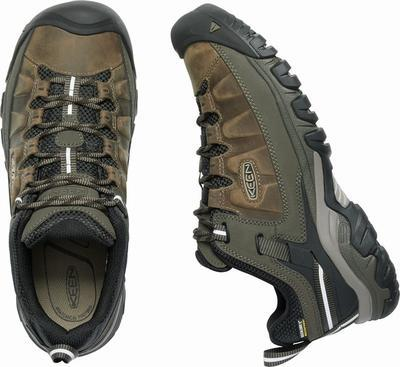 Keen Targhee III WP M Bungee cord/black 8 UK - 4