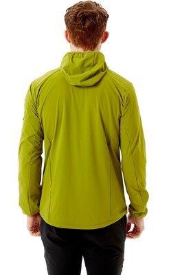 Rab Borealis Jacket Aspen green M - 4
