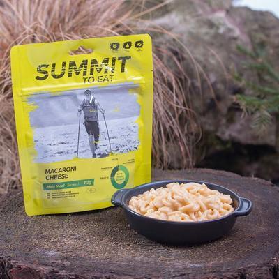 Summit To Eat Macaroni Cheese (112 gramů) - 4