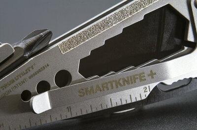 True Utility Smartknife+ - 4