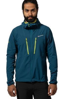 Montane Alpine Edge Jacket - 4