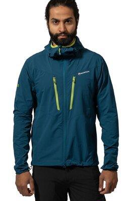 Montane Alpine Edge Jacket, Narwhal blue XXL - 4