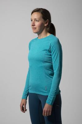 Montane Womens Dart Long Sleeve T-Shirt - 4