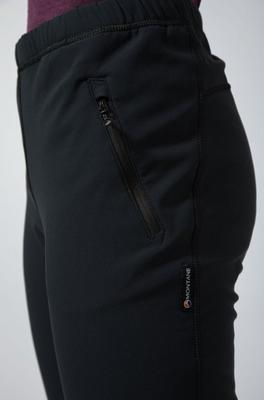 Montane Womens Ineo Mission Pants - 4