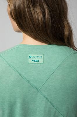 Montane Womens Mono T-Shirt - 4