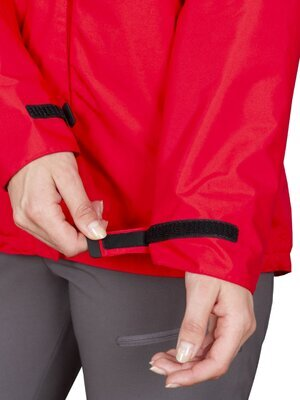 High Point Montanus Lady Jacket - 4
