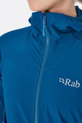 Rab Borealis Wmns Jacket - 4