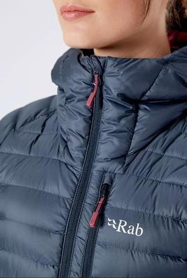 Rab Microlight Alpine Jacket - 4