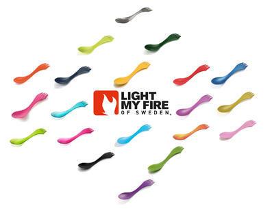 Light My Fire Spork O - 4
