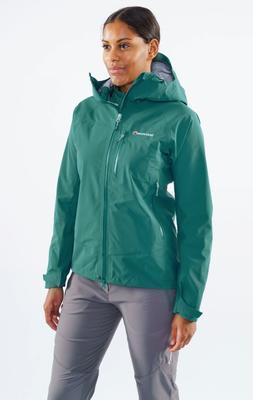 Montane Womens Alpine Spirit - 4