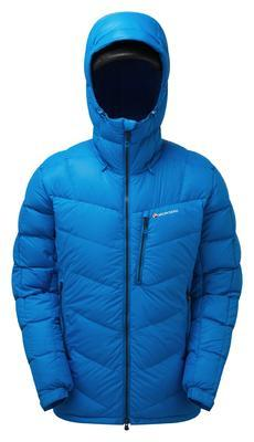 Montane Jagged Ice Jacket - 4