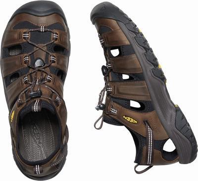 Keen Targhee III Sandal M - 4