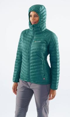 Montane Womens Phoenix Jacket - 4