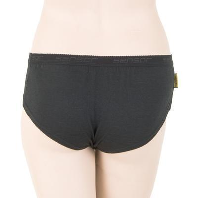 Sensor Merino Wool Active Dámské kalhotky - 4