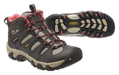 Keen Koven Mid WP W - 4