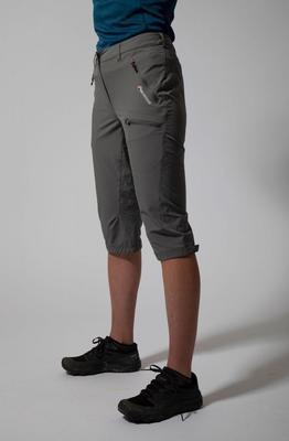 Montane Women´s Dyno Stretch Capri Pants - 4