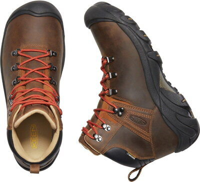 Keen Pyrenees W - 5