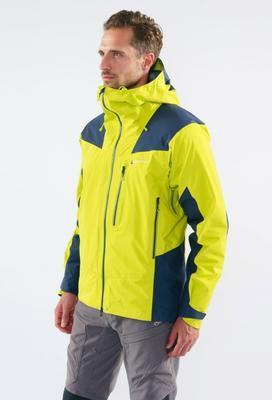 Montane Alpine Resolve Jacket - 5