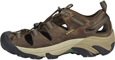 Keen Arroyo II Slate black/bronze green 10,5 UK - 5