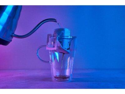 Káva do kapsy Panama Filtr 10g - 5