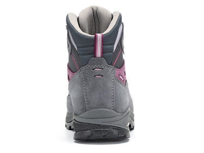 Asolo Finder GV ML Grey/gunmetal/grapeade 5,5 UK - 5