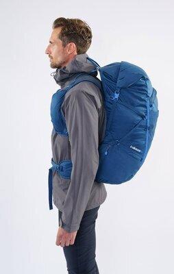 Montane Trailblazer 44 Narwhal blue - 5