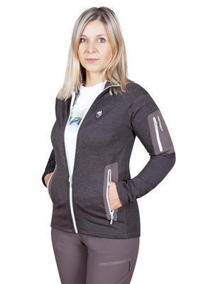High Point Woolion Merino 2.0 Lady Sweatshirt - 5