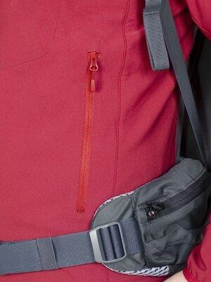 High Point Atom Hoody Jacket  - 5
