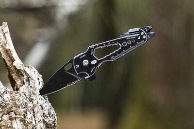 True Utility Smartknife+ - 5