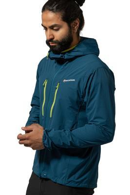 Montane Alpine Edge Jacket - 5