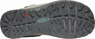 Keen Terradora II Open Toe Sandal W - 5