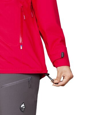 High Point Montanus Lady Jacket - 5