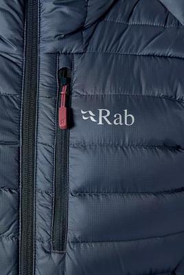 Rab Microlight Alpine Jacket - 5