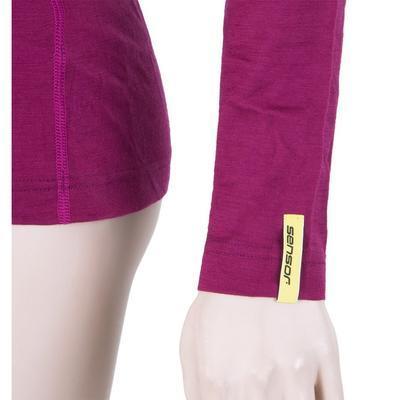 Sensor Merino Wool Active Lady DR - 5