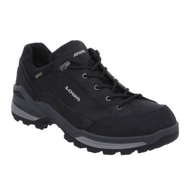 Lowa Renegade GTX Lo Black/graphite 8 UK - 5