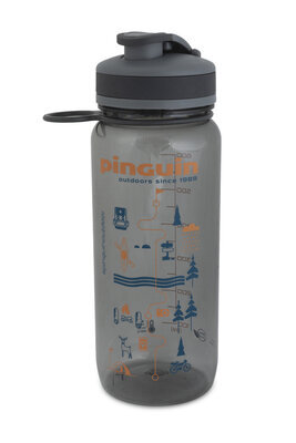 Pinguin Tritan Sport Bottle 0,65l - 5
