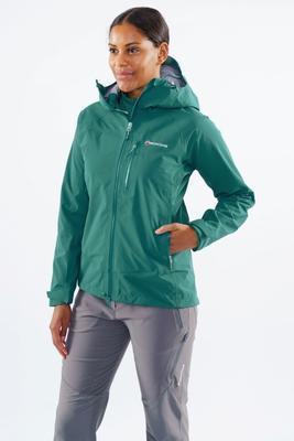 Montane Womens Alpine Spirit - 5
