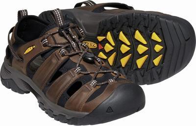 Keen Targhee III Sandal M - 5