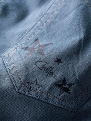 Chillaz Sarah Grey blue L - 5