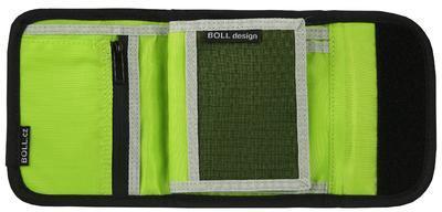 Boll Deluxe Wallet - 5