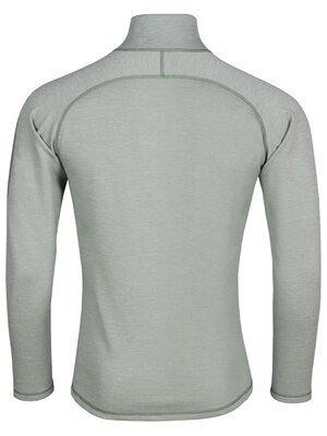 High Point Woolion Merino 2.0 Sweatshirt Silt Green L - 5