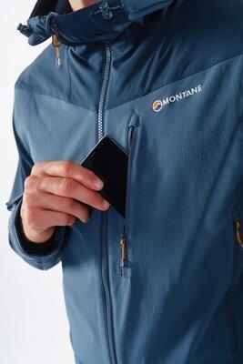 Montane Dyno LT Jacket - 6