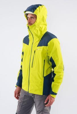 Montane Alpine Resolve Jacket - 6
