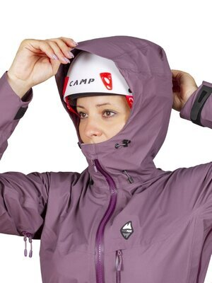 High Point Cliff Lady Jacket - 6