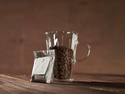 Káva do kapsy Panama Filtr 10g - 6